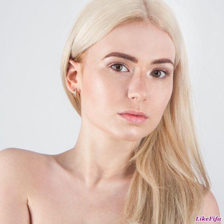 #макияж_от_мастера_Москвы, #нюдовый_макияж, #летний_макияж, #невесомый_макияж
