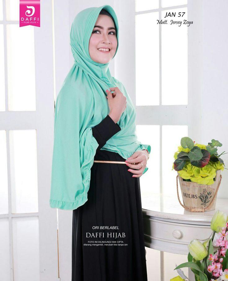 Jilbab Jan 57 warna hijau dusty #jilbabterbaru #jilbabcantik #hijab #jilbab #modelhijab #hijabmodern #jilbabinstan #muslimhijab #hijabstyle