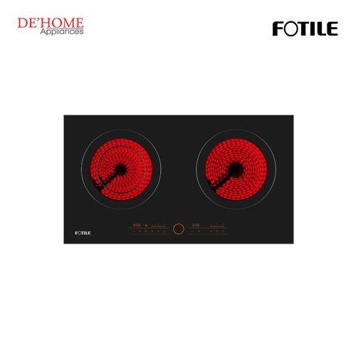 Fotile Kitchen Built-In Electric Hob EEG75201