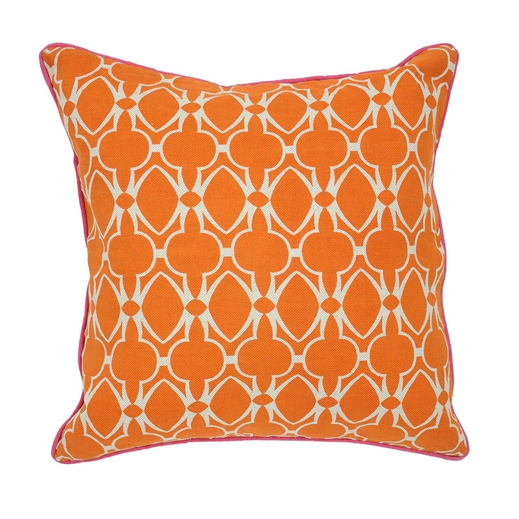 by Prints Charming  -- Palatka Pillow