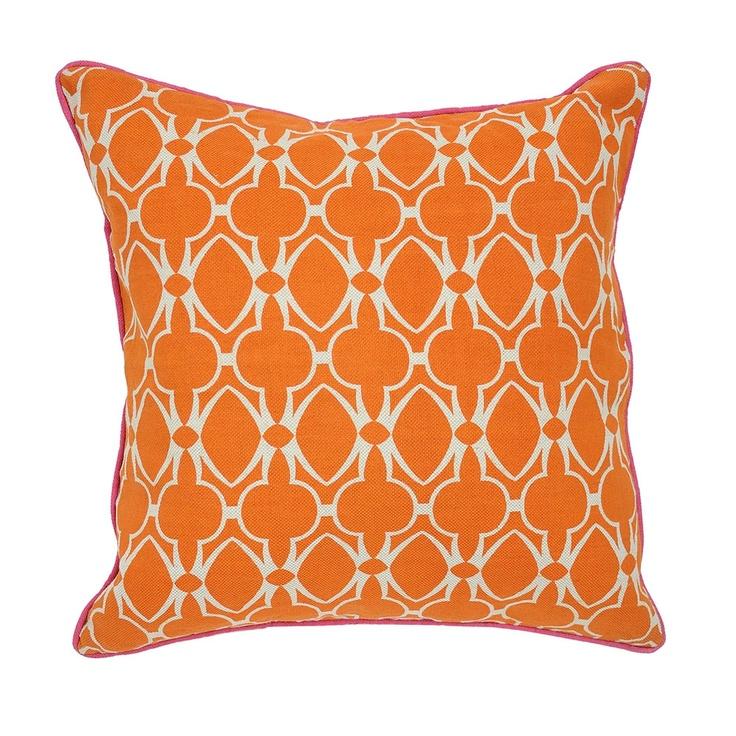 by Prints Charming  -- Palatka Pillow
