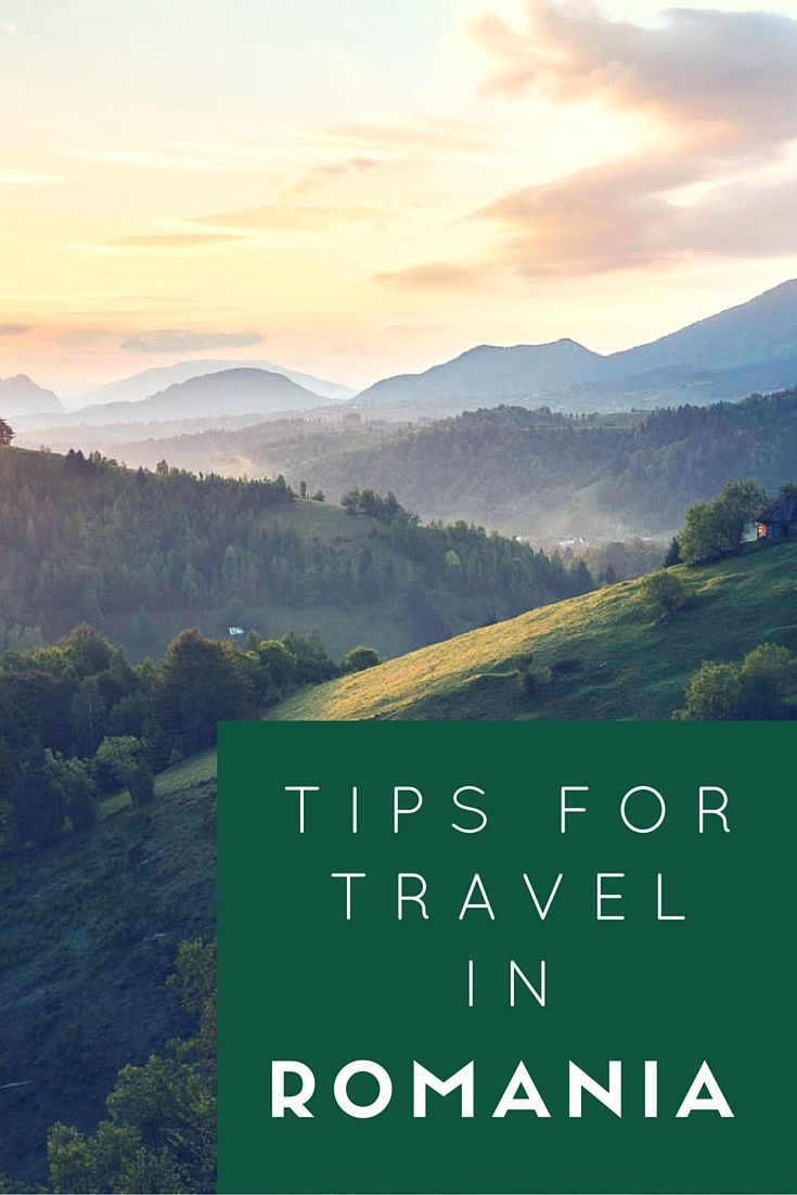 Some travel stories, tips, and tricks for visiting Romania as Passion Passport.