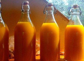 Kurkuma, citrón a soda pomáhají v této zázračné sestavě při trávení a zmírňují…