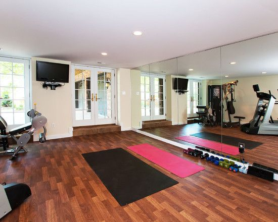 37 Best Gym Home Images On Pinterest