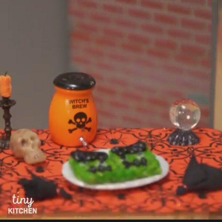 Tiny Kitchen Tuesdays Tastemade: 2804 Best Miniature Fairy Gardens Images On Pinterest