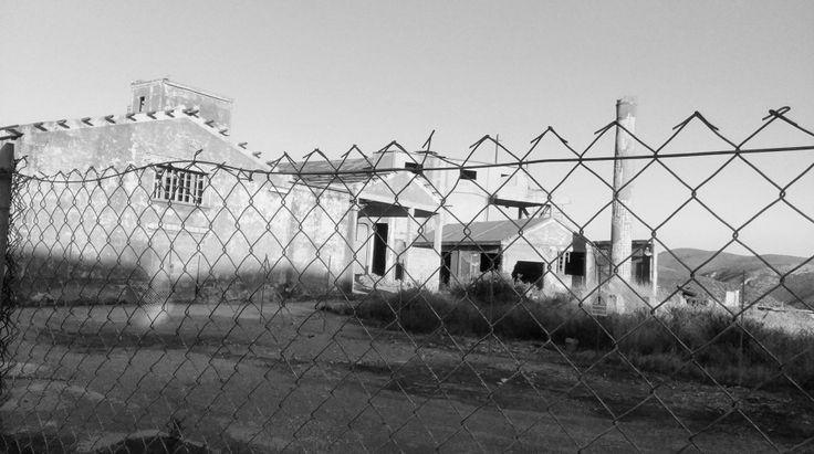 Archeologia industriale in Sardegna