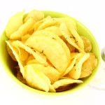 Zelf chips maken | Gezin over de Kook