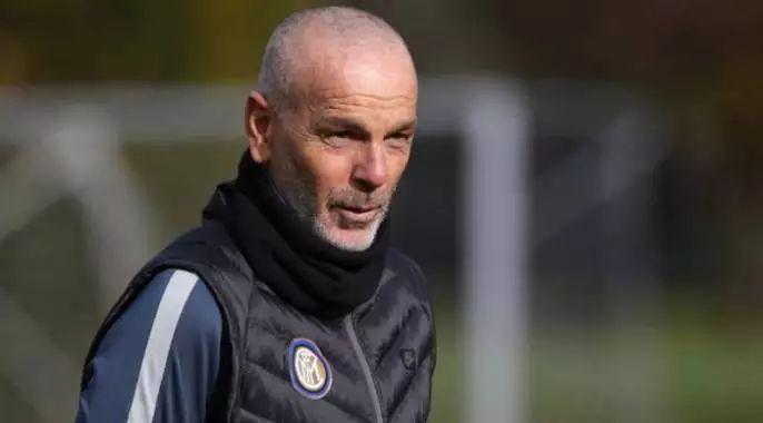 Emergenza Inter: Pioli perde tre giocatori in un colpo solo