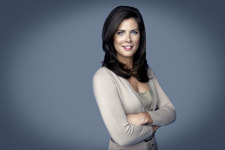 """from jaehakim.com: Host of CNN's """"Erin Burnett OutFront,"""" Erin Burnett has reported from Cuba, Afghanistan and Israel. Traveling is a big part of her life and the journalist says"""