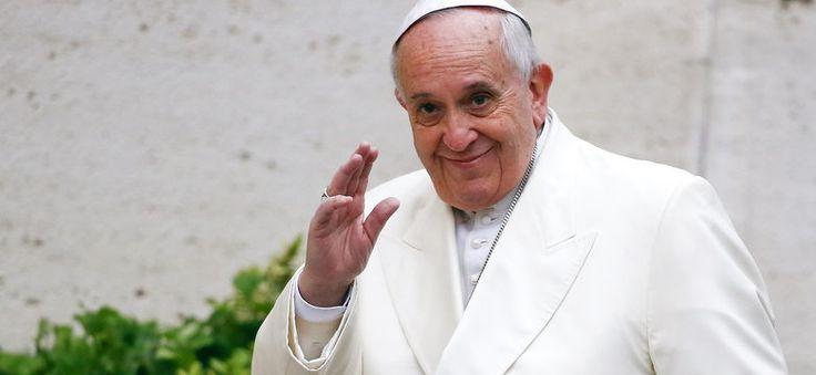 Henri Tinq: czy papieża Franciszka spotka los Michaiła Gorbaczowa? #religia