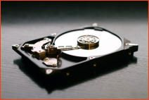 We offer file recovery services!
