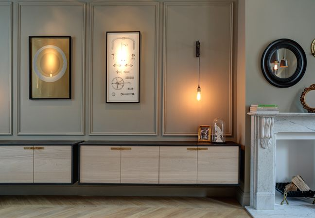 Buster + Punch – classic Victorian townhouse in East London