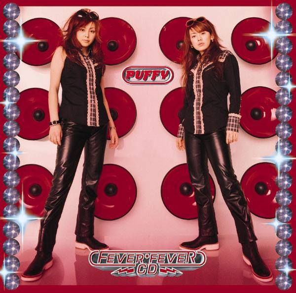 FEVER FEVER by PUFFY