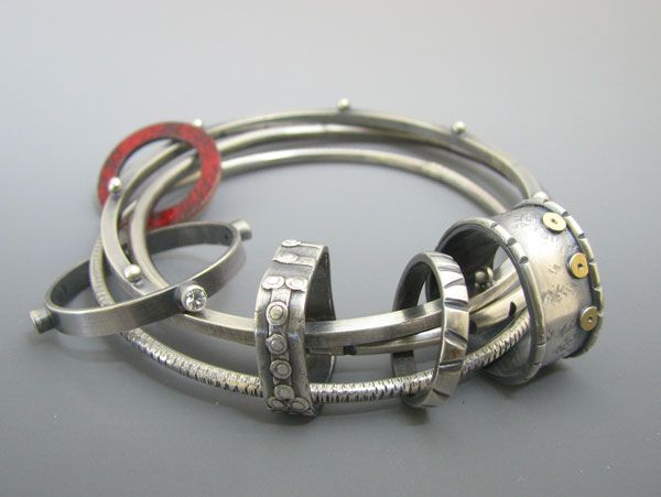 Connie Fox Bangle.