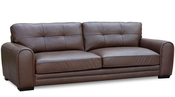 17 Best ideas about Modern Leather Sofa on Pinterest