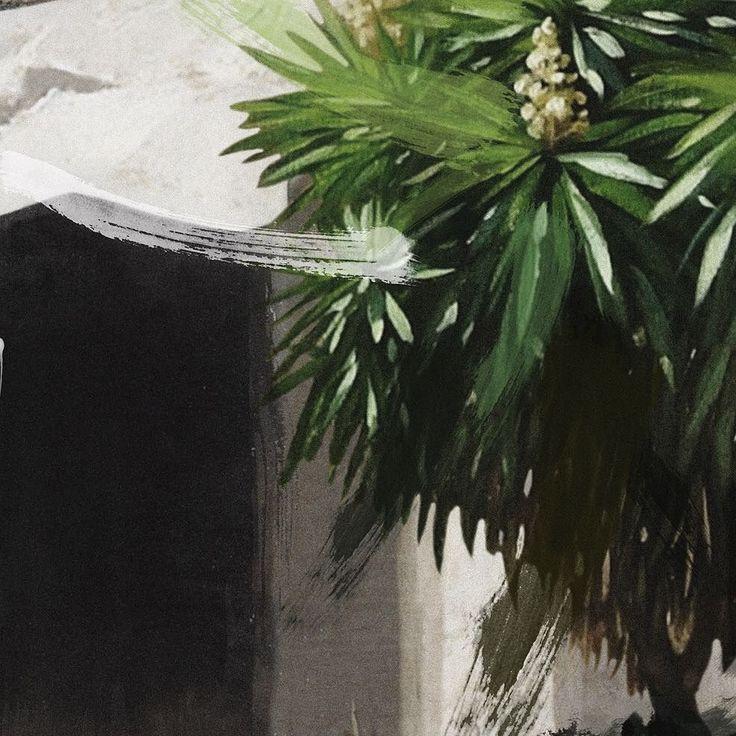 Tiempo de patio y parra tiempo de primavera y de ropa tendida tiempo se sur y sobre tiempo de ser feliz... @leandrocano #dibujo #draw #drawing #ilustracion #illustration #fashionillustration #textiledesign #estampado #art #arte #artwork #painting #artdirection #miprimerverano #andalucia #instaart #jaen #cordoba #sevilla #huelva #cadiz #malaga #granada #almeria #sur #patio by buendiailus