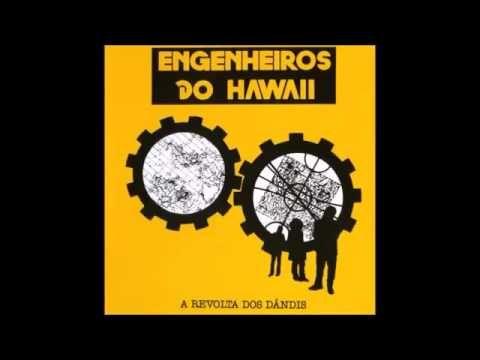 CD COMPLETO - Engenheiros do Hawaii - A Revolta Dos Dândis - (1987)