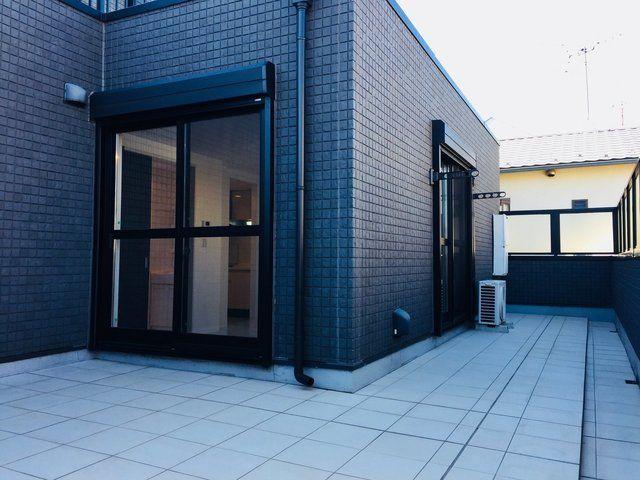 月見るそして、君想う 203号室(東京都目黒区) | 東京、神奈川、千葉、埼玉のリノベーション・デザイナーズ賃貸ならグッドルーム[goodroom]