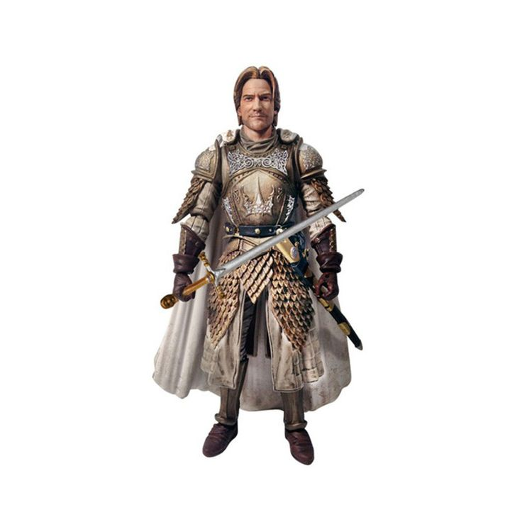 JAIME LANNISTER – LEGACY COLLECTION ACTION FIGURE – GAME OF THRONES