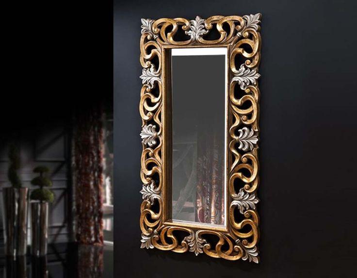 Espejos Clasicos JULIA. Decoracion Beltran, tu tienda en internet con todas las ideas para decorar con espejos barrocos.