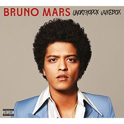 CD - Bruno Mars - Unorthodox Jukebox Deluxe (Limited Edition)