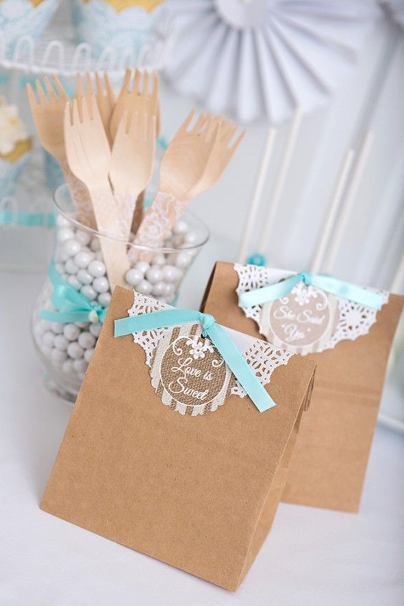 A Preppy Bridal Shower Preppy Wedding