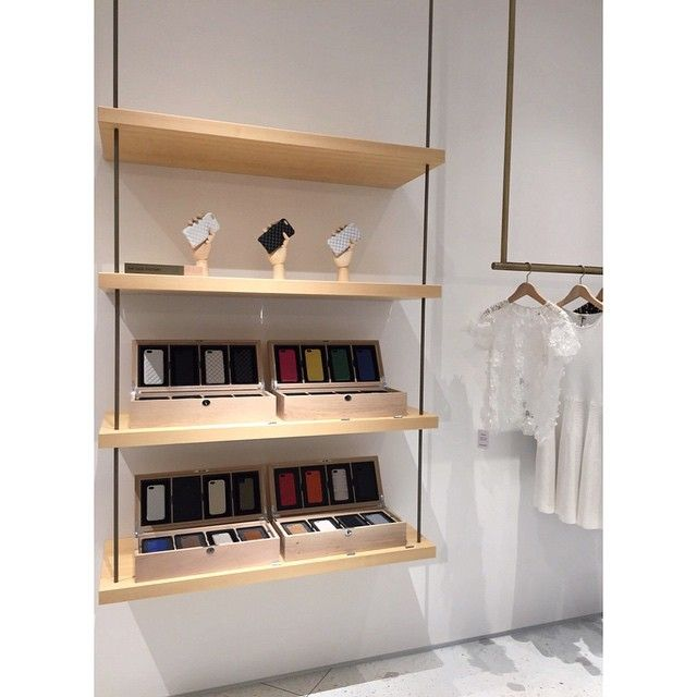 #ISETAN Salone in Roppongi Midtown. Now open! #TCF #thecasefactory #tokyo #roppongi #leather #cases #iphone6
