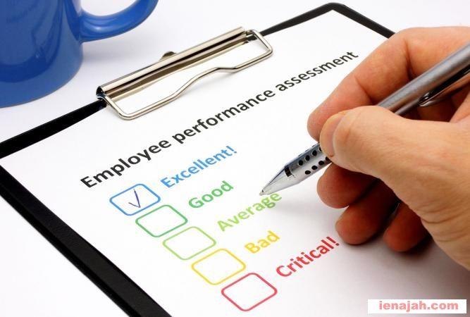 مفهوم تقييم الموظفين وتحميل نماذج التقييم منتديات الهندسة الصناعية Evaluation Employee One Page Business Plan Employee Evaluation Form