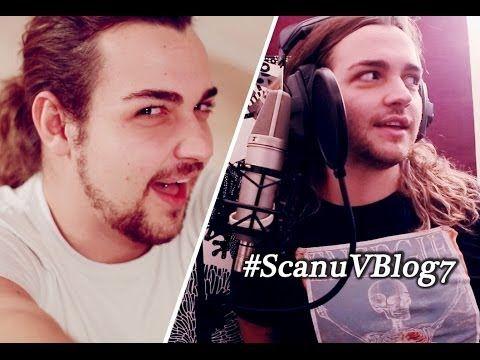 Valerio Scanu | VBlog #7 - Nuovo Disco in Arrivo