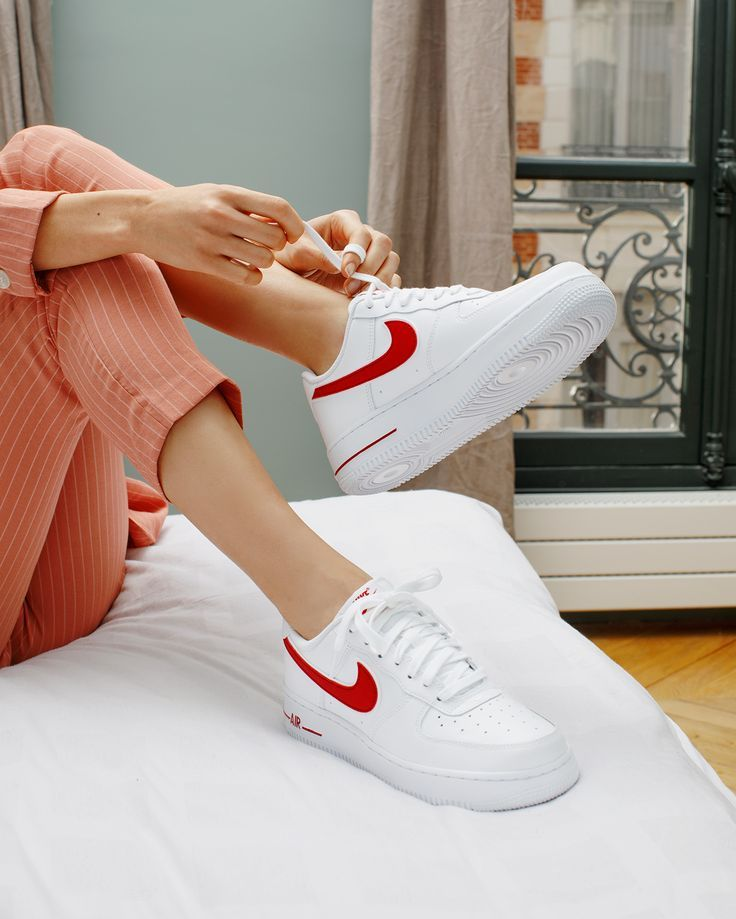nike air force bambina