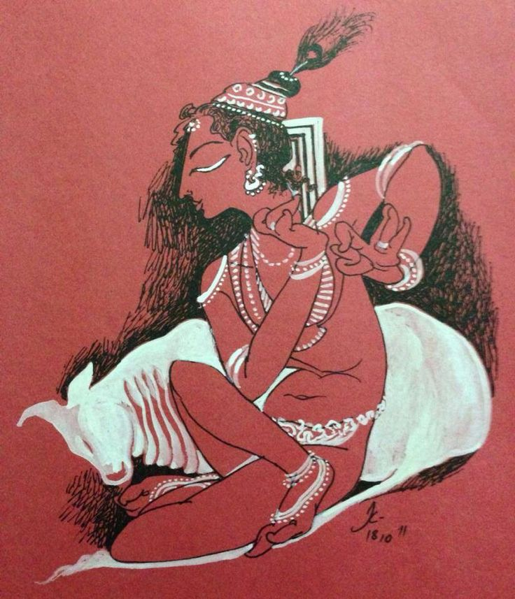 Vaatsalyam series. #Krishnafortoday