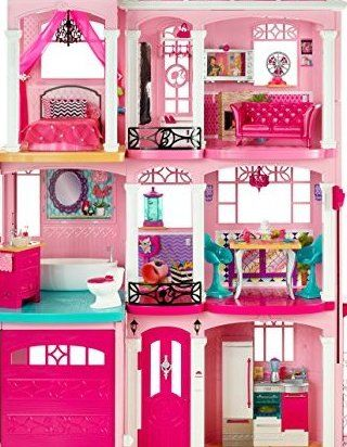 Dreamhouse By Barbie