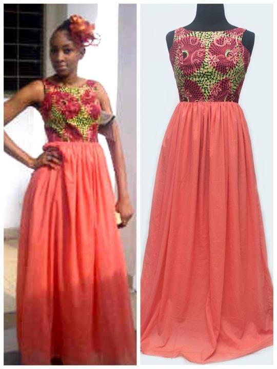 ... | Africa fashion, African print dresses and African fashion style