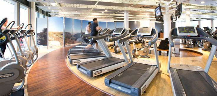 5 best gym deals and how to stick with your weight loss resolution