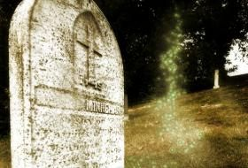 The Most Haunted Place in Massachusetts....bridgewater triangle!