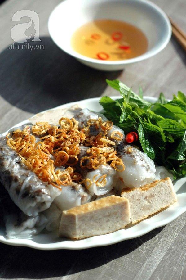Công thức làm món bánh cuốn bằng chảo - http://congthucmonngon.com/6074/cong-thuc-lam-mon-banh-cuon-bang-chao.html