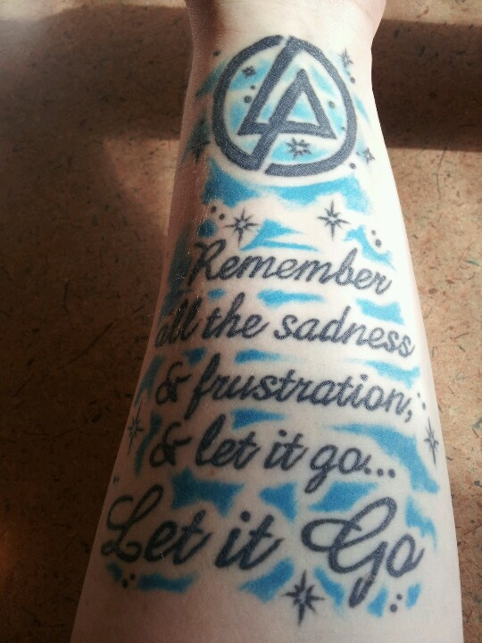 the 25 best lp tattoo ideas on pinterest linkin park logo linkin park and heavy lyrics. Black Bedroom Furniture Sets. Home Design Ideas