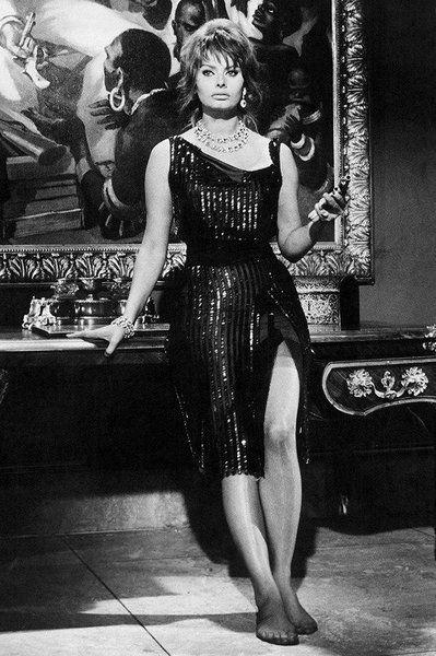 5 культовых черных платьев из кино, о которых все говорят до сих пор. Они прекрасны в 2019 году
