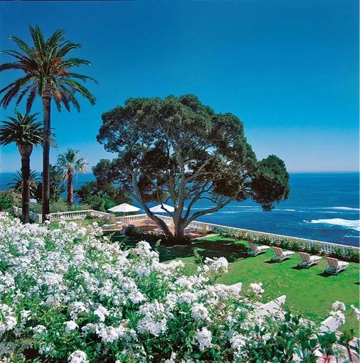 Ellerman House - Cape Town, SA