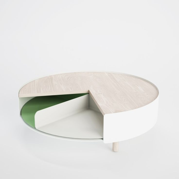 modulable coffee table