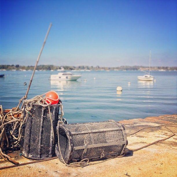 Une navigation sympa et pas cher à Île-aux-Moines ,Bretagne sur http://bit.ly/1opq9Bx