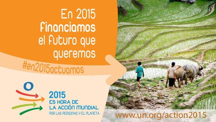 Actuemos - Desarrollo Sostenible
