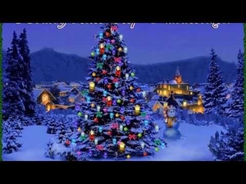 10 legszebb karácsonyi dal - YouTube