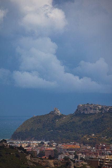 """Devil's Saddle"" - Cagliari, Sardinia, Italy"