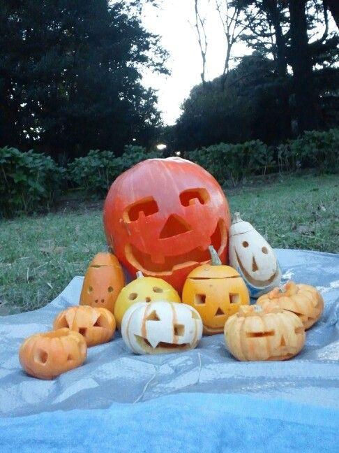 Halloween @Yoyogi Park