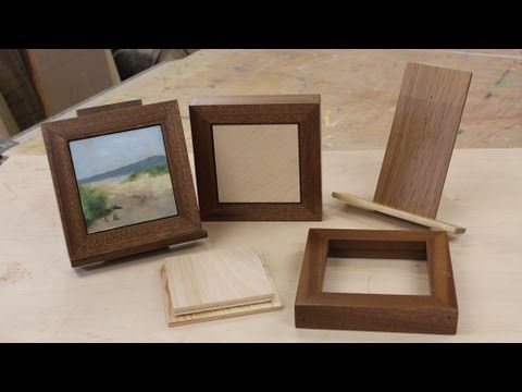 Jon Peters channel helped me reach a new level of art and craft ability and excitement. Build a hand made Sapele wood frame system by Jon Peters. Thanks Jon.