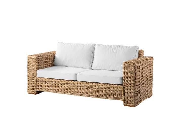 Loungesofa Leval Weiss Lounge Mobel Lounge Und Gartenmobel