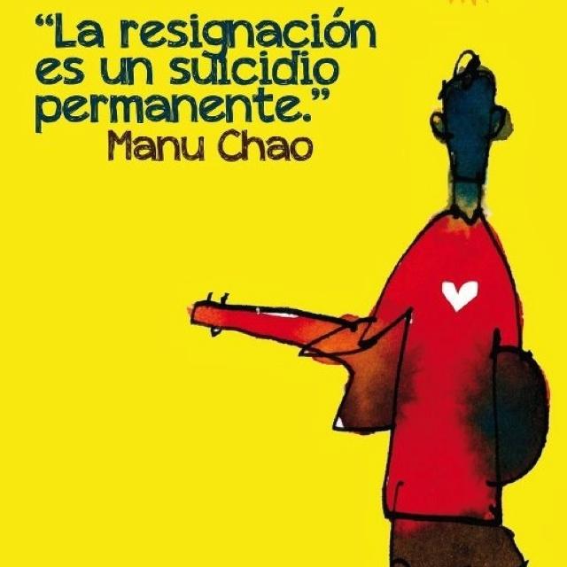 Sabio Manu Chao!!!