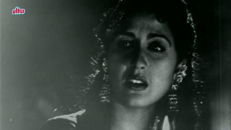Mohabbat Aisi Dhadkan Hai, Lata Mangeshkar   Anarkali Emotional Song