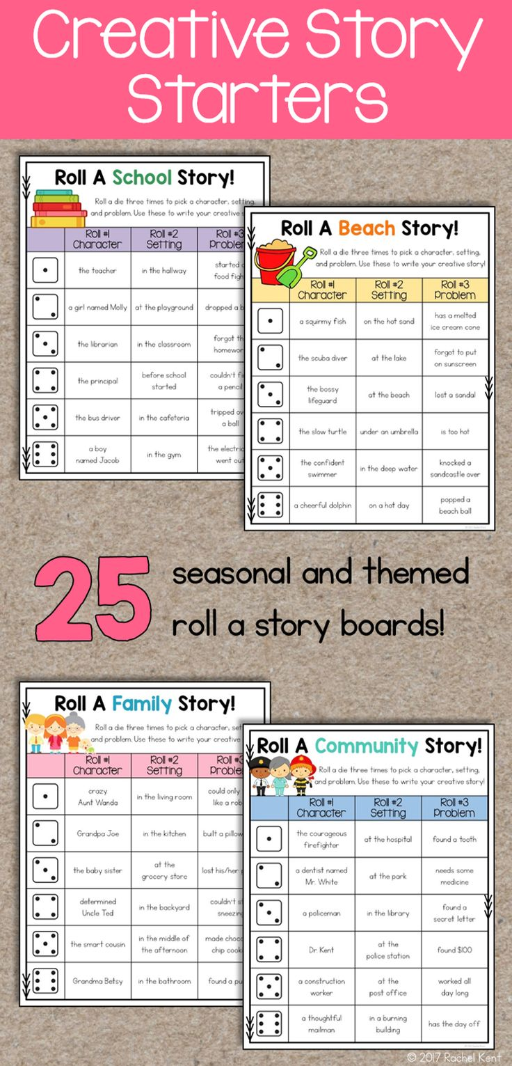 Best 25+ Roll a story ideas on Pinterest | Story elements ...
